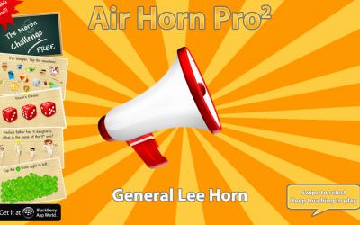 Airhorn HD