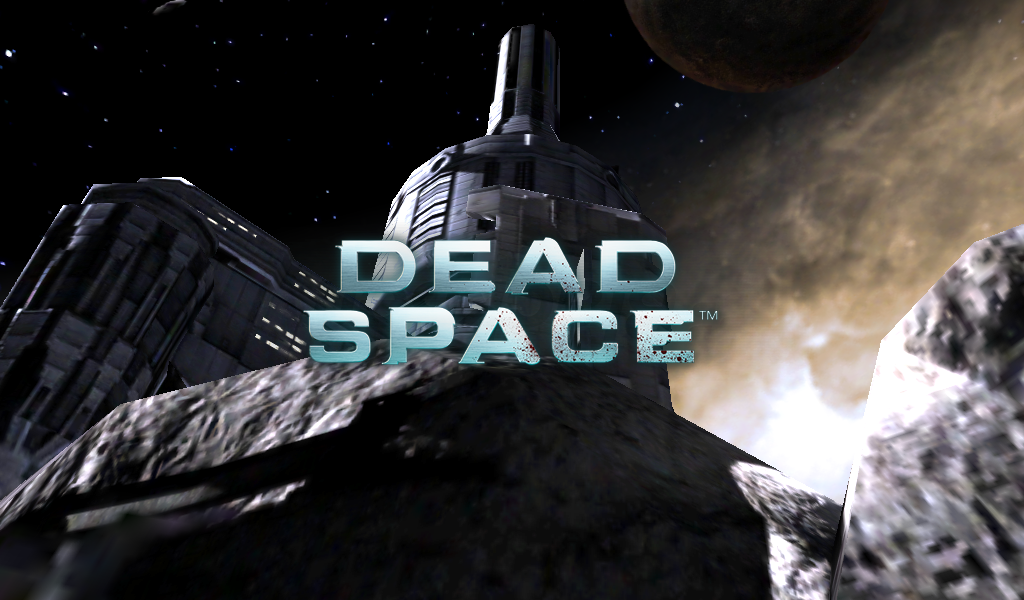 Dead Space for PlayBook