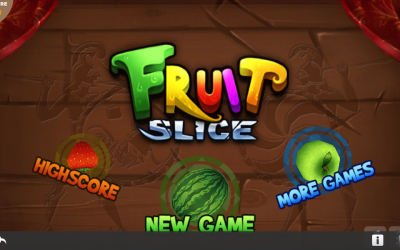 Fruit Slice for BlackBerry PlayBook