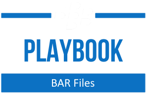 PlayBook Bar Files