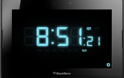 Night Stand Alarm Clock